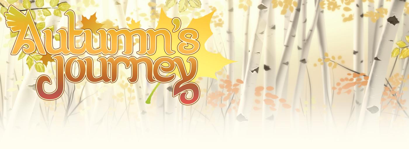 Autumn's Journey