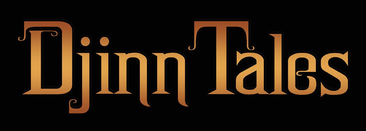 Djinn Tales: A Life Up Top