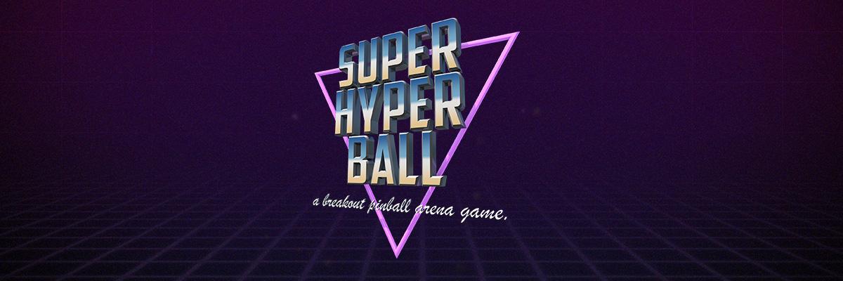 Super Hyper Ball