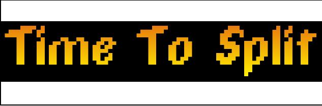 TimeToSplit