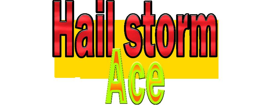 Hailstorm Ace - Demo soundtrack