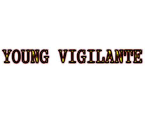 Young Vigilante: Complete soundtrack