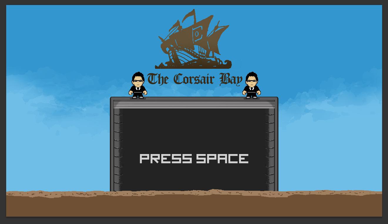 The Corsair Bay