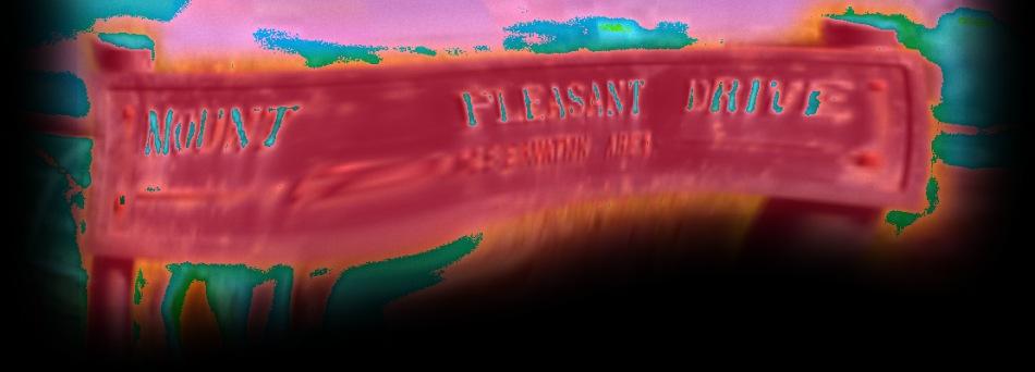Mount Pleasant Drive
