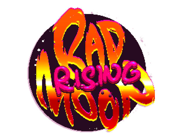 Rad Moon: Rising