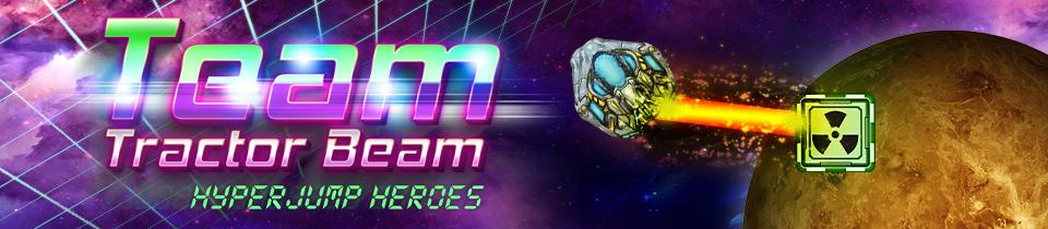 Team Tractor Beam