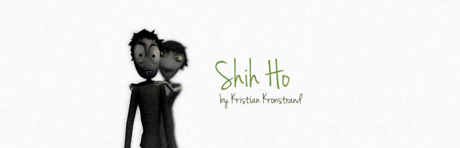 Shih Ho