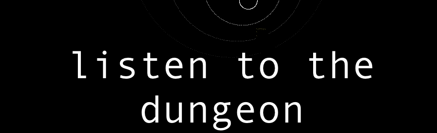 Listeon - Listen to The Dungeon