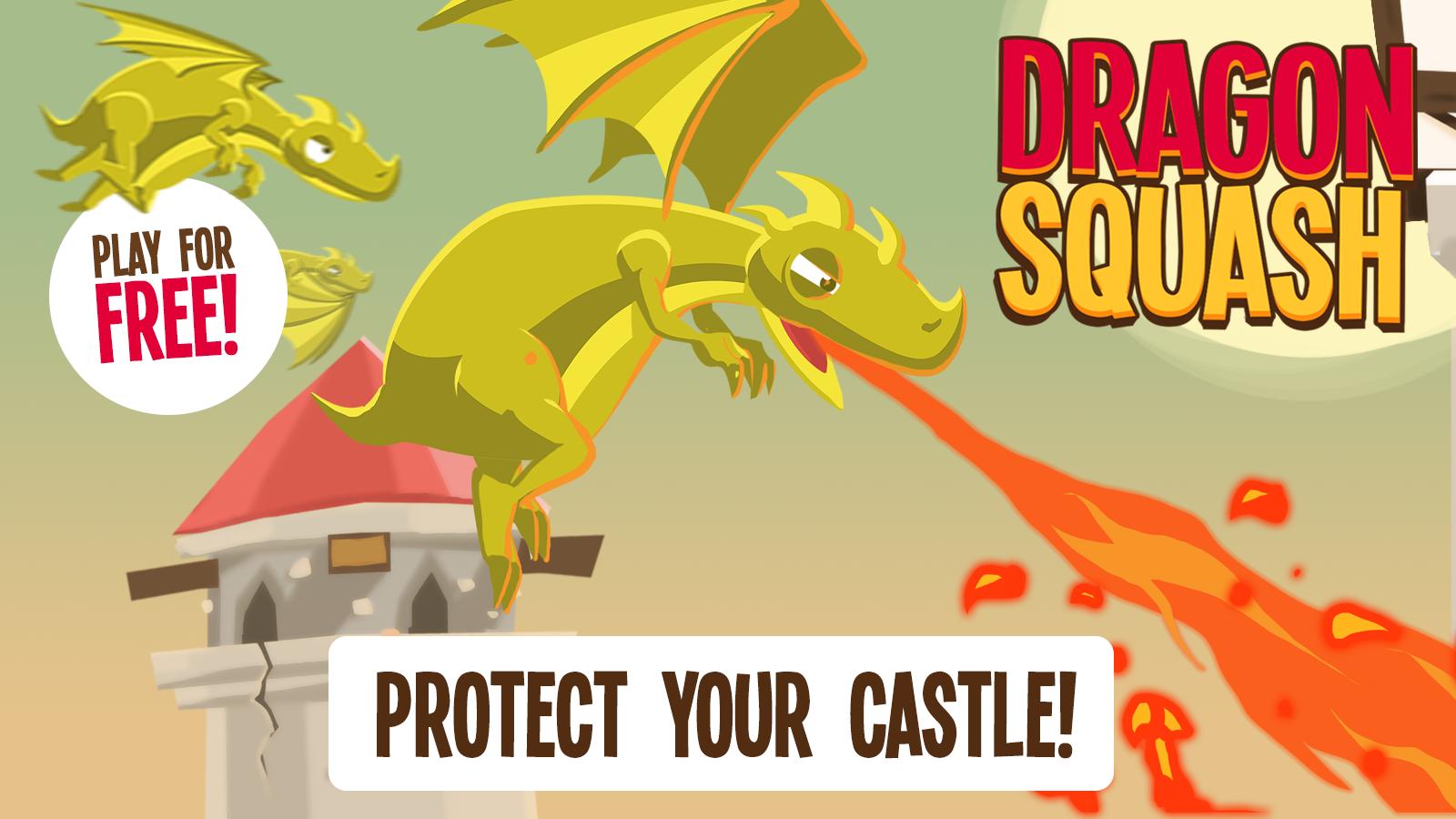 Dragon Squash