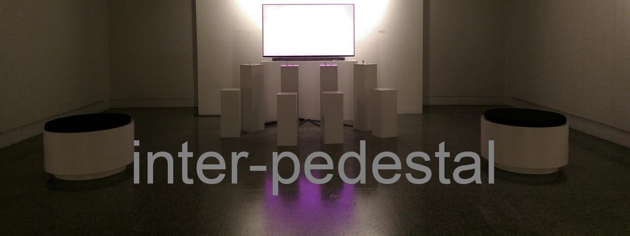 inter-pedestal