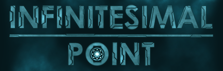 Infinitesimal Point [Demo]
