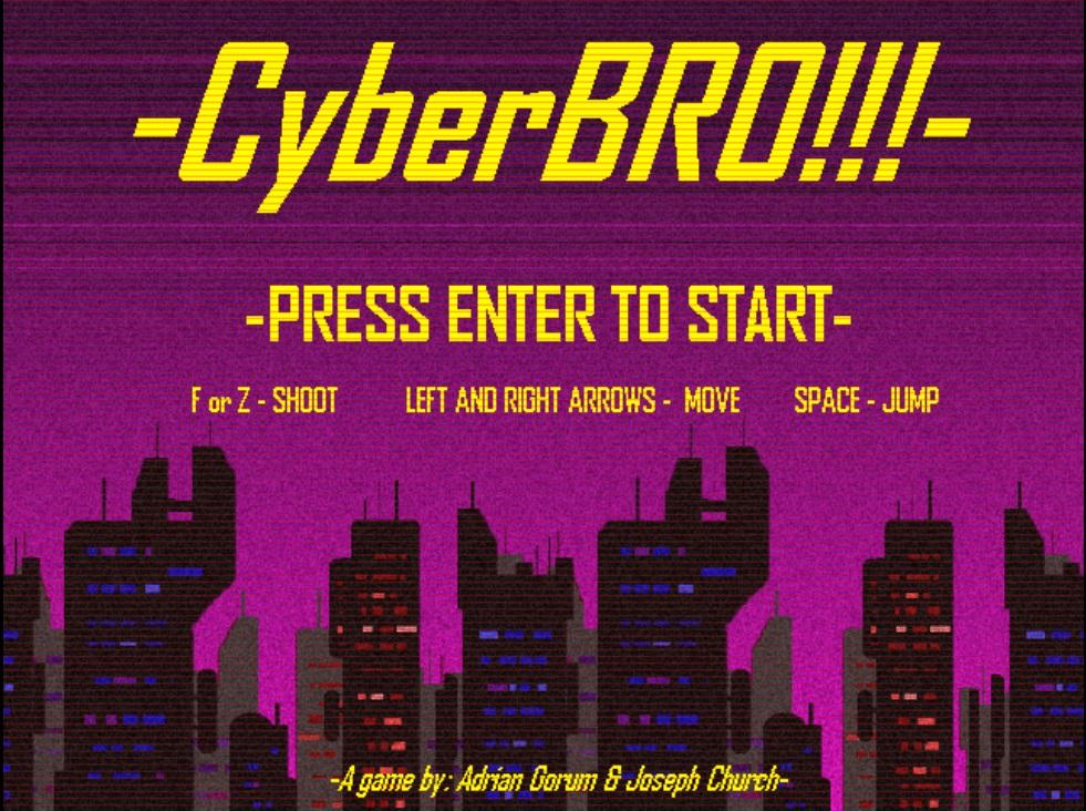 CyberBro!!!