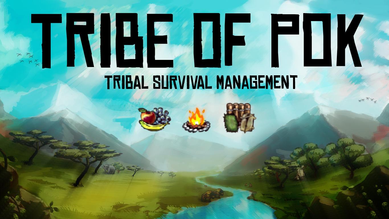 Tribe Of Pok