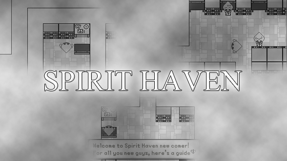 Spirit Haven: Realm of Fate