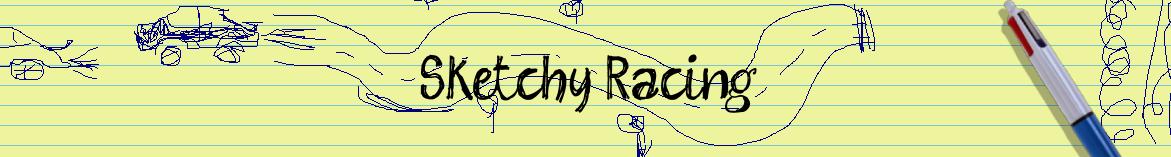 Sketchy Racing
