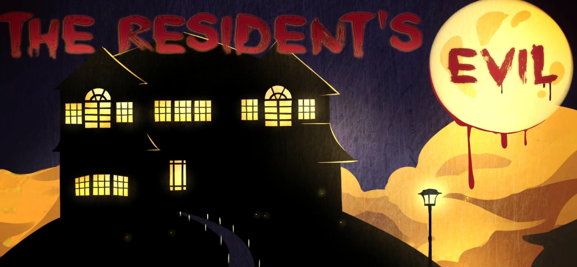 The Resident's Evil