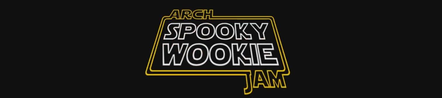 Spooky Wookie