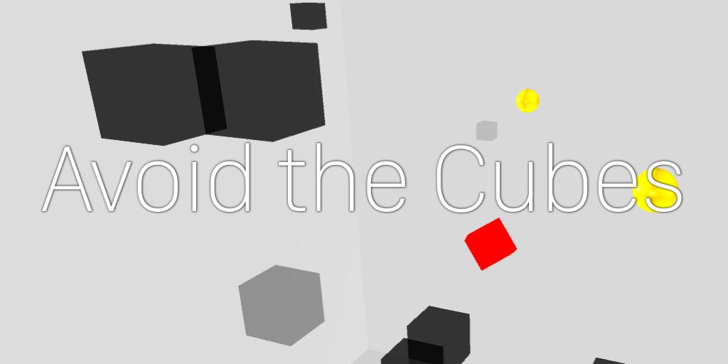 Avoid the Cubes
