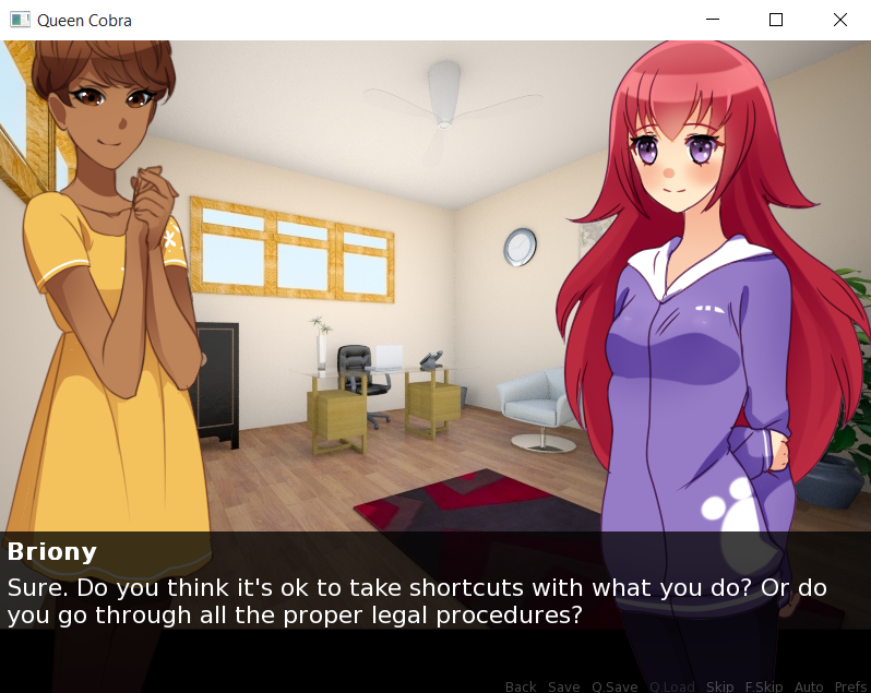 Yuri dating sim games no download 8