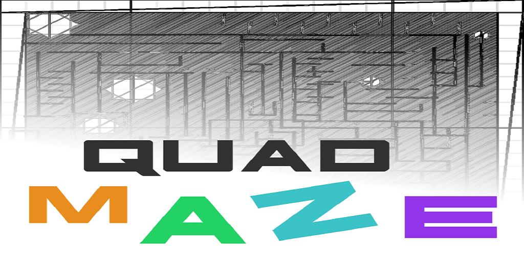 Quad Maze Lite V4.4 Windows
