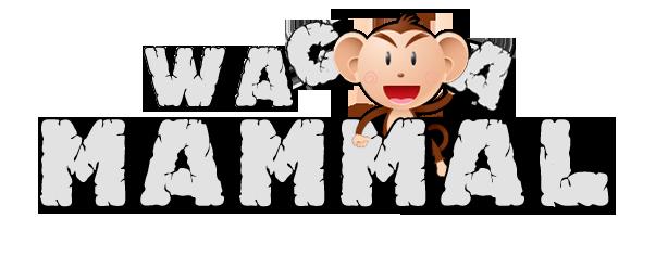 Wac-A-Mammal