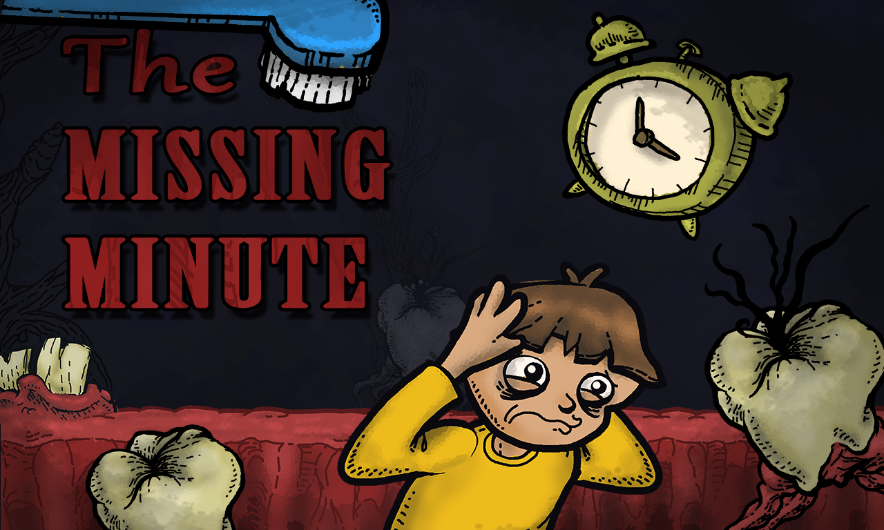 The Missing Minute