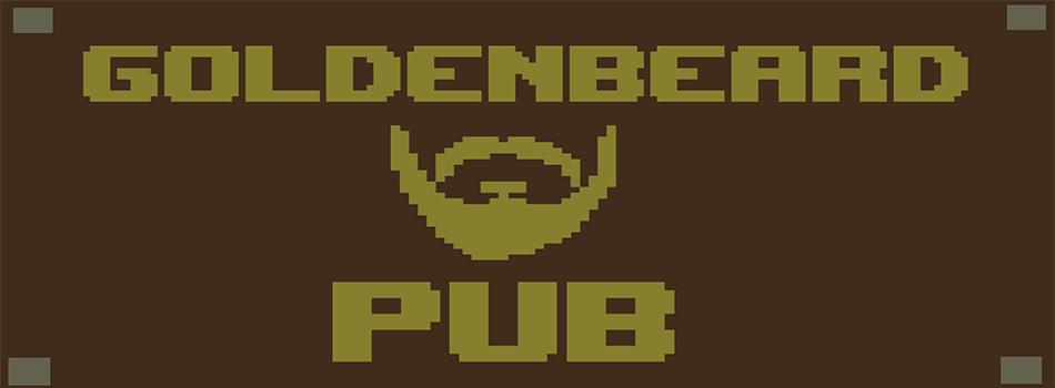 Goldenbeard Pub