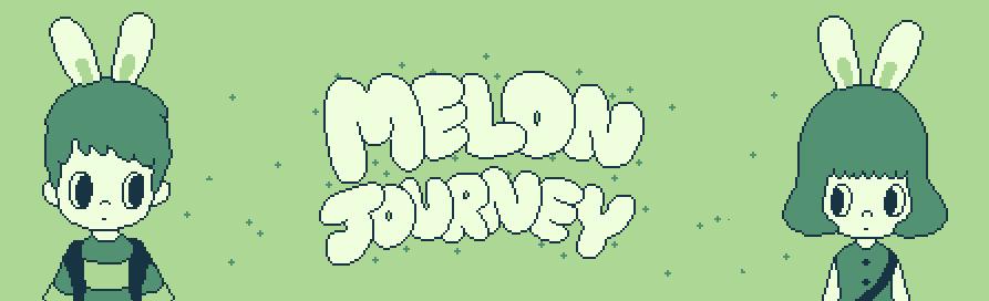 Melon Journey