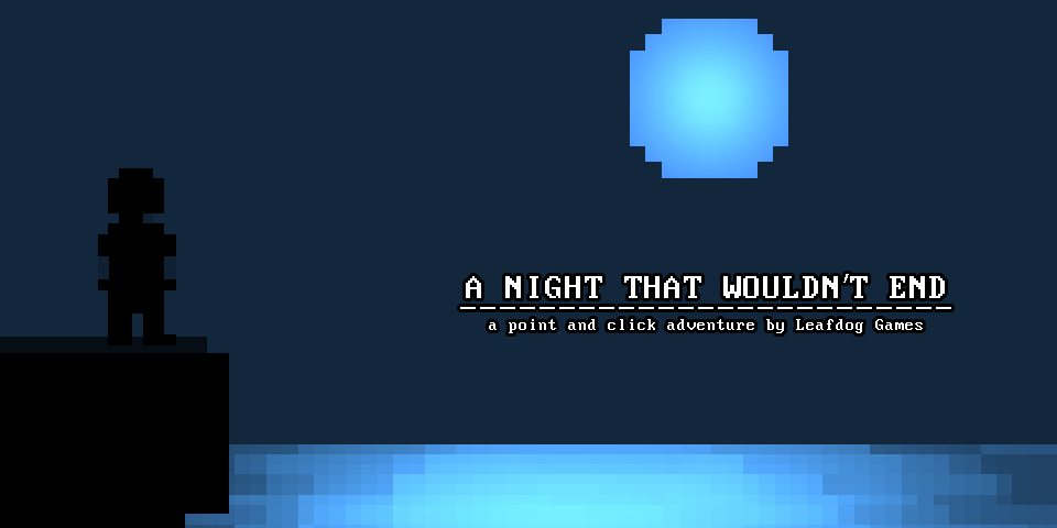 A Night That Wouldn't End