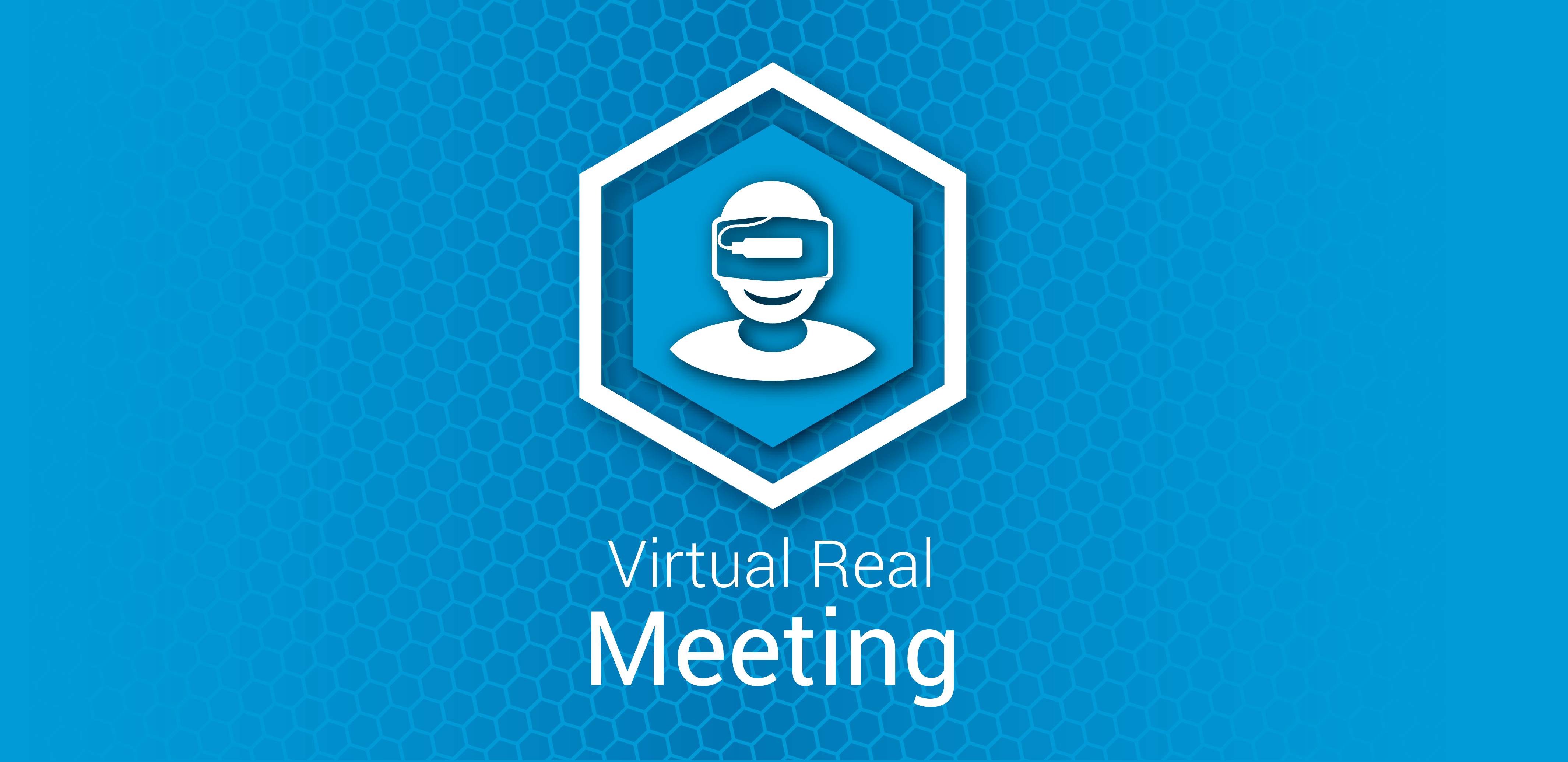 Virtual Real Meeting