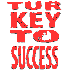 Turkey to Success
