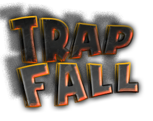 Trap Fall - Game Jam Version