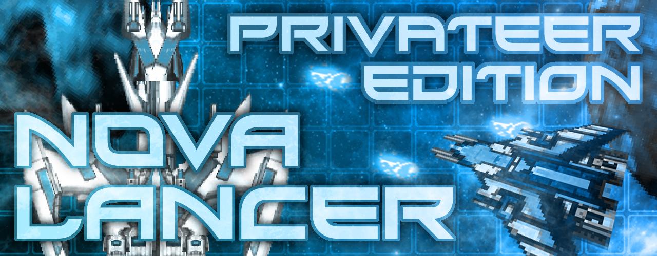 Nova Lancer - Privateer