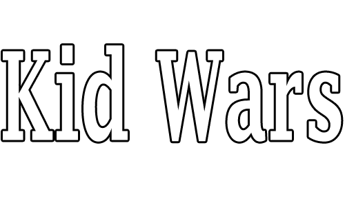 Kid Wars Volume 1