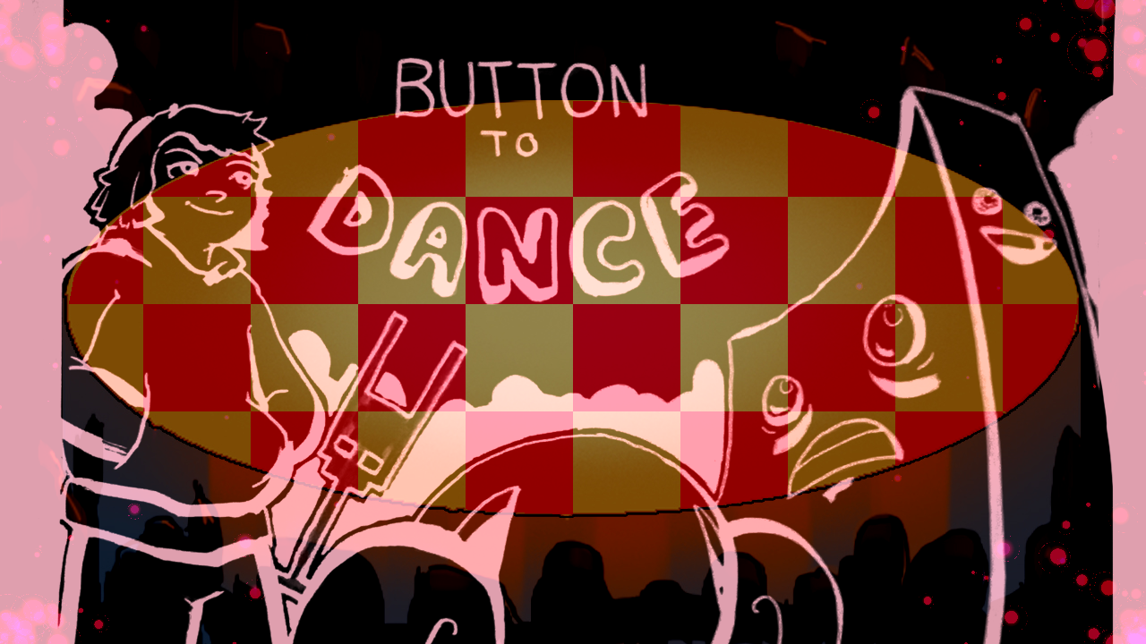 Button To Dance