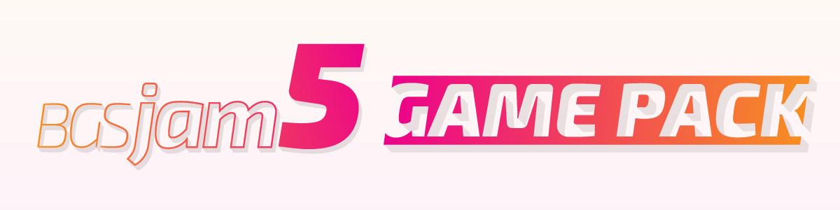 BGSjam5 Game Pack