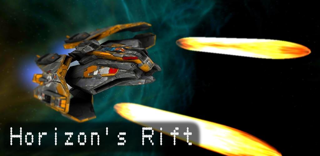Horizon's Rift