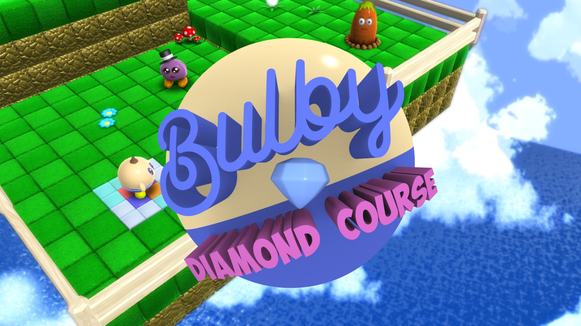 Bulby - Diamond Course