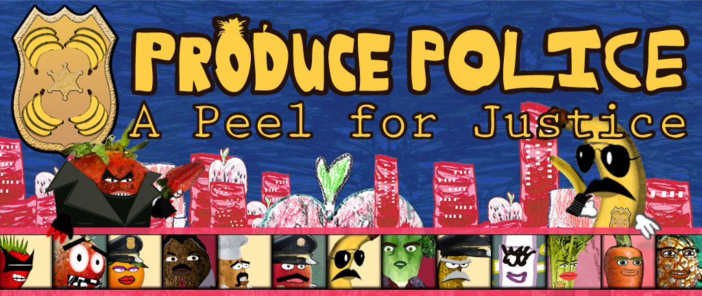 Produce Police: A Peel for Justice