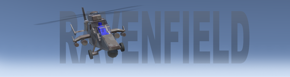 Ravenfield (Beta 4)
