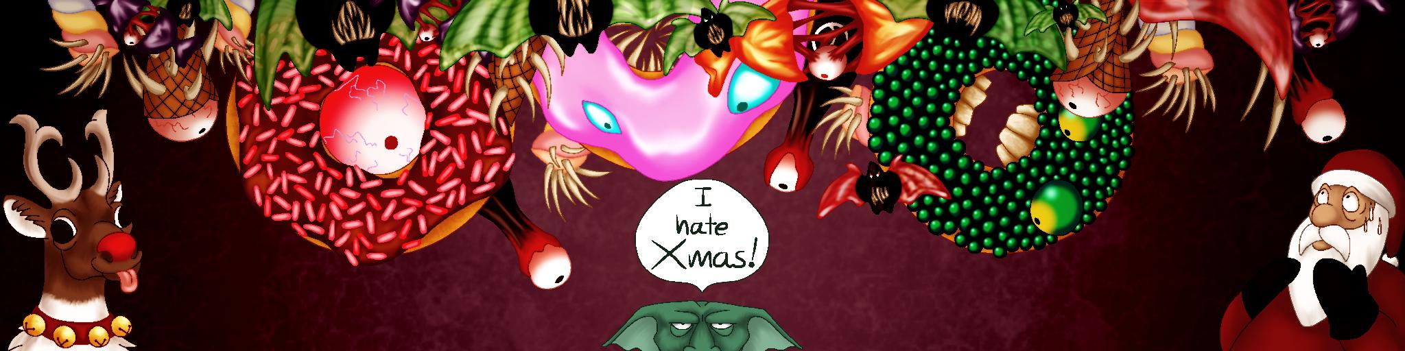 A Goblin's Xmas Tale (beta)