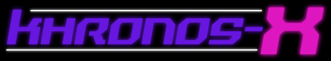Khronos-X