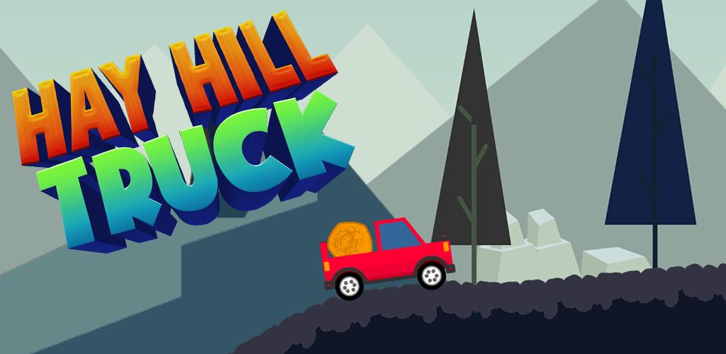 Hay Hill Truck