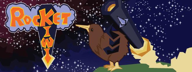 Rocket Kiwi