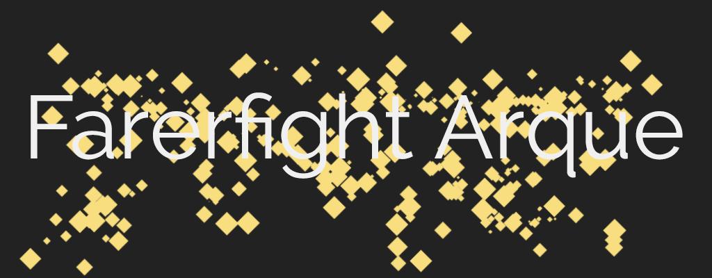 Fargerfight Arque