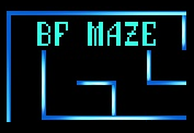 BF maze