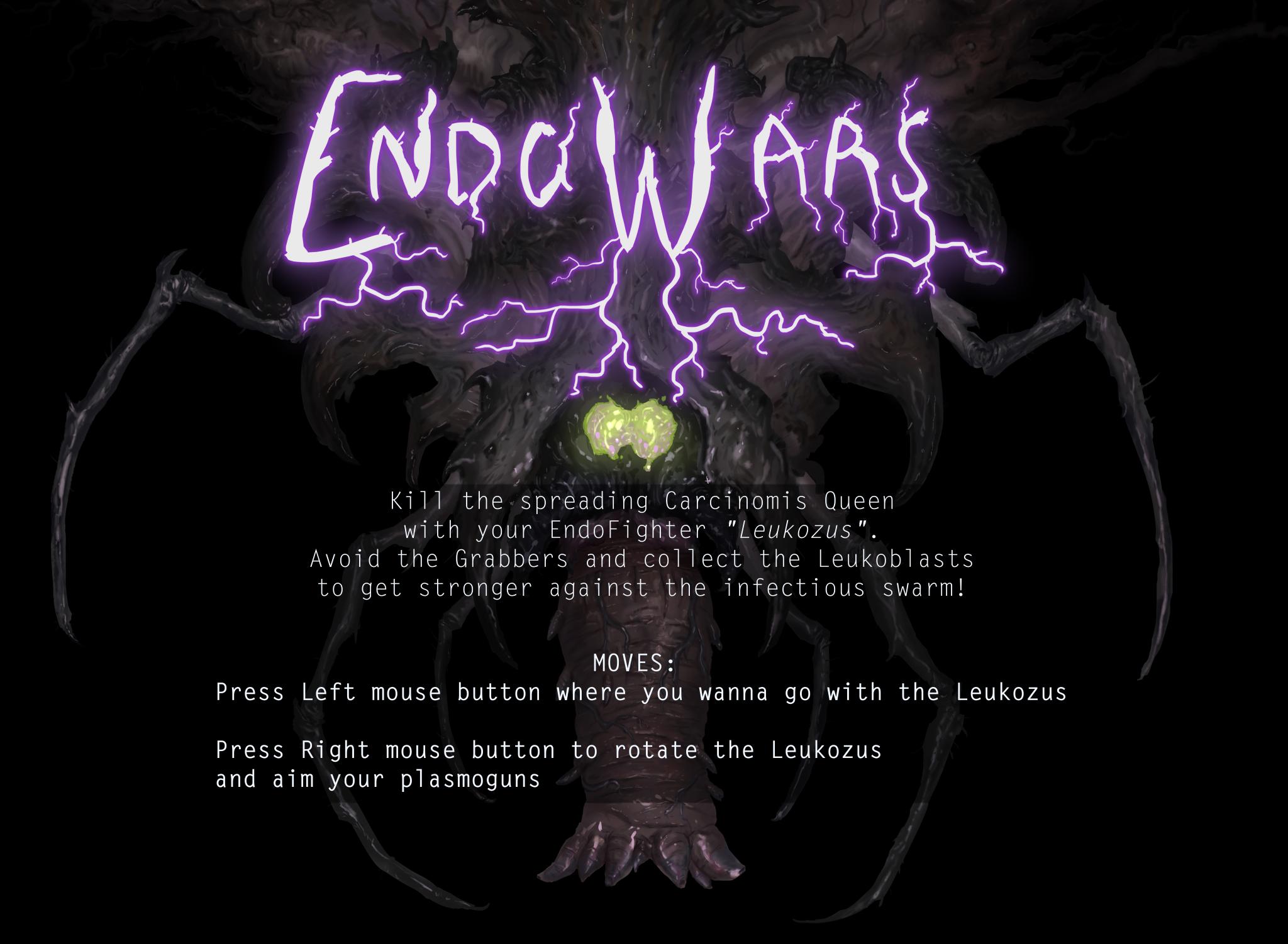 EndoWars