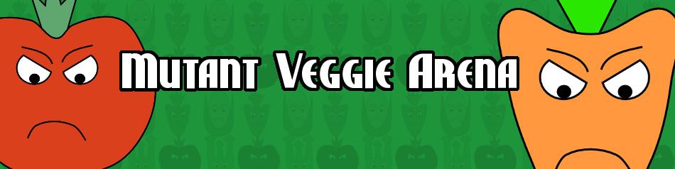 Mutant Veggie Arena