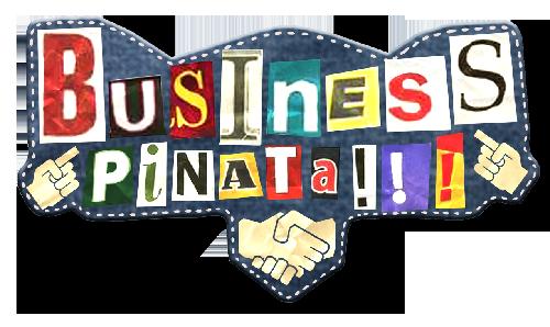 Business Pinata