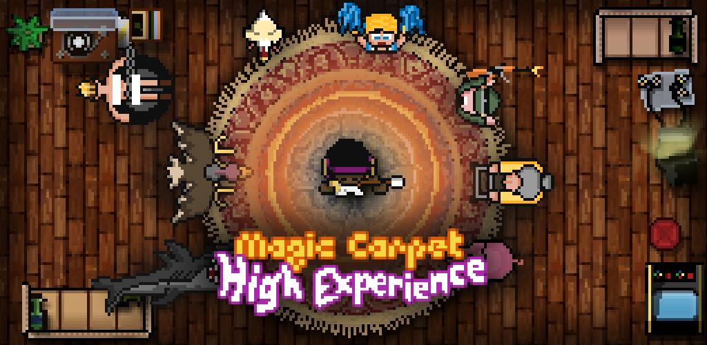 Magic Carpet High Experience